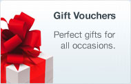 OXBOLD Gift Vouchers