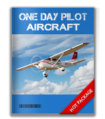 Quotation One Day Pilot Aircraft