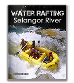 Quotation Water Rafting Selangor River