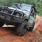 4WD Off Adventure Malaysia